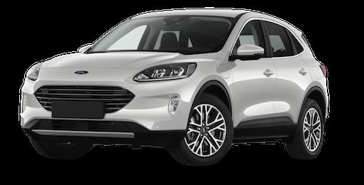 3. Ford Kuga Plug-in Hybrid mit 28 % durchschn. Ersparnis zur UVP sichern