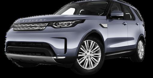 4. Land Rover Discovery mit 12 % durchschn. Ersparnis zur UVP sichern