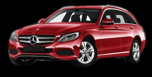 3. Mercedes-Benz C-Klasse T-Modell mit 9 % durchschn. Ersparnis zur UVP sichern