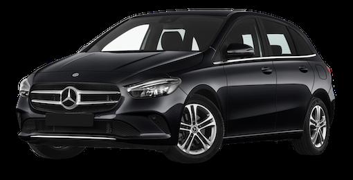 4. Mercedes-Benz B-Klasse mit 9 % durchschn. Ersparnis zur UVP sichern