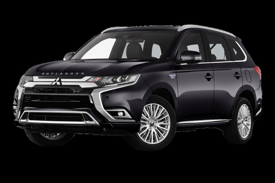 Mitsubishi Outlander Plug In Hybrid Kaufen Angebote Mit 12 945 Rabatt Carwow De
