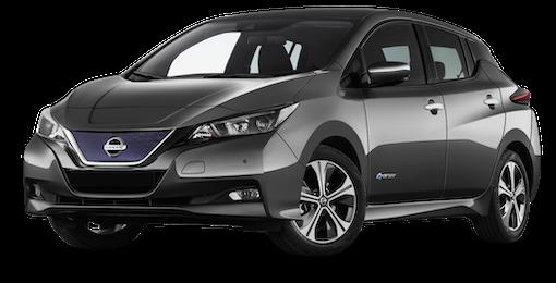 4. Nissan Leaf mit 38 % durchschn. Ersparnis zur UVP sichern