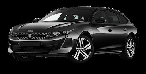 4. Peugeot 508 SW mit 19 % durchschn. Ersparnis zur UVP sichern