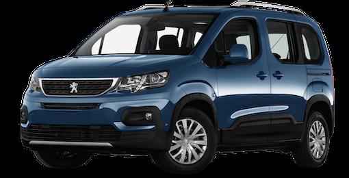 2. Peugeot Rifter mit 21 % durchschn. Ersparnis zur UVP sichern