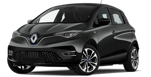 1. Renault ZOE mit 52 % durchschn. Ersparnis zur UVP sichern