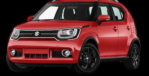 2. Suzuki Ignis mit 18 % durchschn. Ersparnis zur UVP sichern