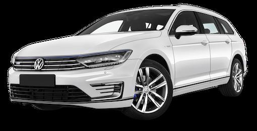 5. Volkswagen Passat GTE Variant mit 27 % durchschn. Ersparnis zur UVP sichern
